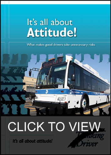 It 39 S All About Attitude Motorcoach Thinking Driver