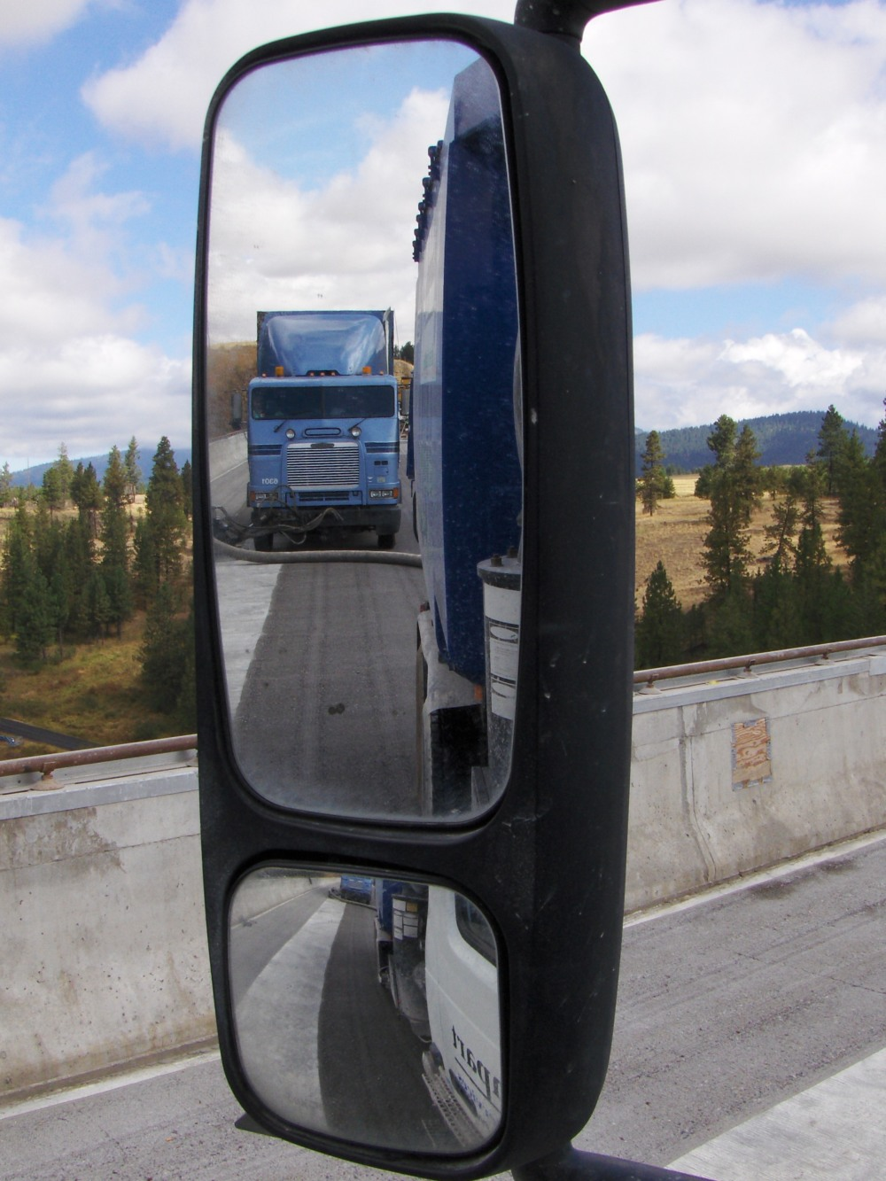 8 Adjust Your Mirrors Thinking Driver
