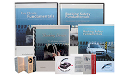 Fleet Safety Online Store