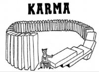 DRIVING KARMA: YOU GET WHAT YOU GIVE!