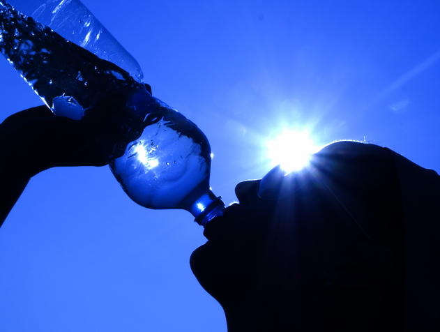 Drinking-water-hot-sun[1]