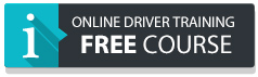 free driver training course online