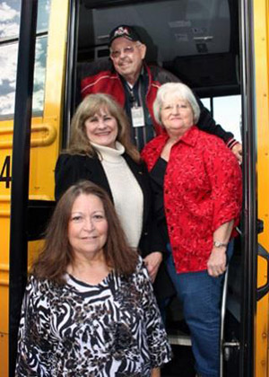 Prioritize School Bus Transportation Safety
