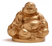 WHAT WOULD THE BUDDHA DO?