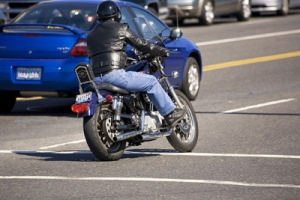 DRIVERS BEWARE: MOTORCYCLE SEASON IS JUST AROUND THE CORNER!