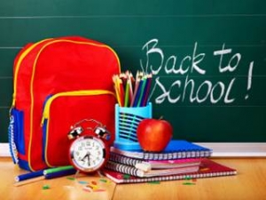 11 - BACK TO SCHOOL!