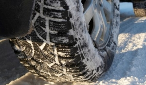 4 - INSTALLING & USING TIRE CHAINS CORRECTLY!